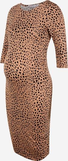 Dorothy Perkins Maternity Šaty - farba ťavej srsti / čierna, Produkt