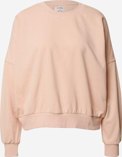 Cotton On Sweatshirt 'Harper' in de kleur Nude, Productweergave