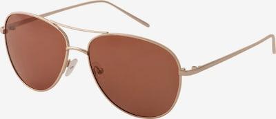 Ochelari de soare 'Nani' Pilgrim pe auriu / portocaliu, Vizualizare produs