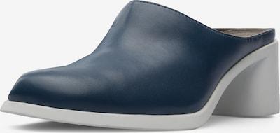 CAMPER Pantolette in blau, Produktansicht