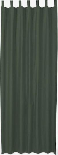 TOM TAILOR Vorhang in grün, Produktansicht