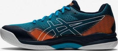 ASICS Sportschuh ' Gel-Court Hunter 2 ' in blau, Produktansicht