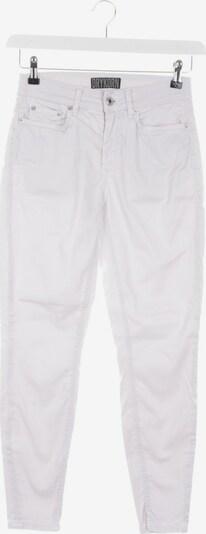 DRYKORN Jeans in 27/32 in hellgrau, Produktansicht