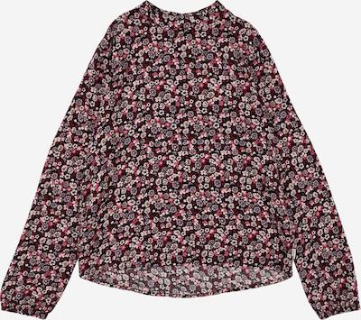 GARCIA Koszulka w kolorze fioletowy / różowy / różowy pudrowy / czarnym, Podgląd produktu