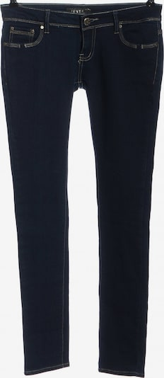 JustFab Stretch Jeans in 29 in blau, Produktansicht