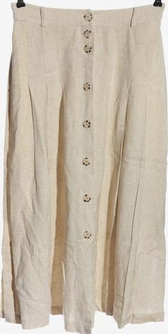 Miss H. Skirt in L in Beige