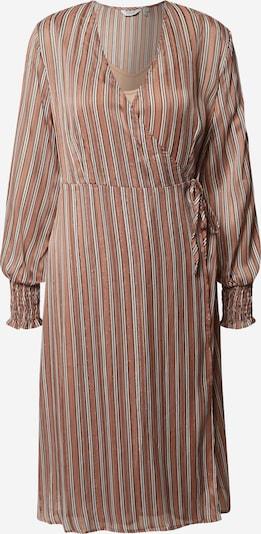 b.young Kleid 'Jiffi' in rosa / schwarz / weiß, Produktansicht