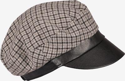 LOEVENICH Elbsegler ' Hahnentritt ' in grau / schwarz, Produktansicht