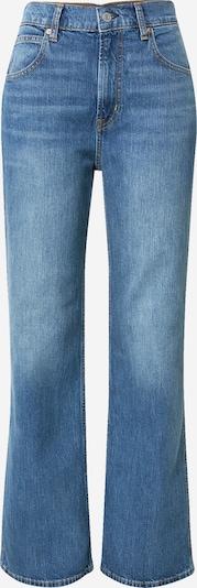 GAP Jeans 'Huntington' in de kleur Blauw denim, Productweergave