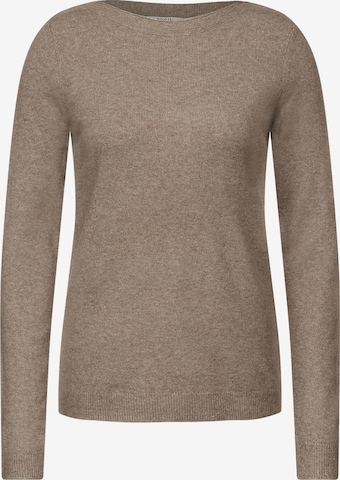 CECIL Sweater in Beige