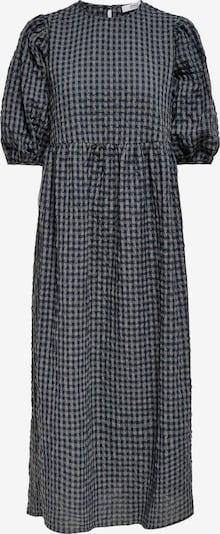 Suknelė 'Yaritza' iš ONLY, spalva – tamsiai mėlyna / pilka, Prekių apžvalga