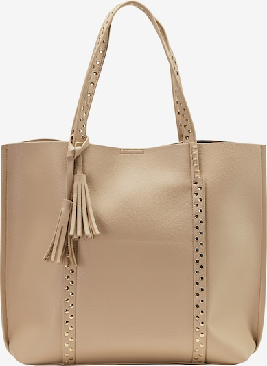 Usha Shopper in Sand, Item view