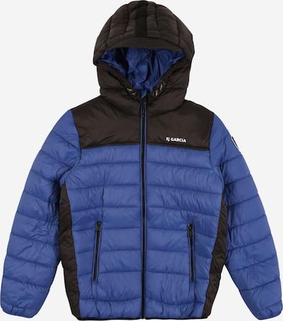 GARCIA Prehodna jakna | modra / črna barva, Prikaz izdelka