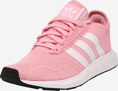 ADIDAS ORIGINALS Sneaker 'Swift Run X' in hellpink / weiß, Produktansicht
