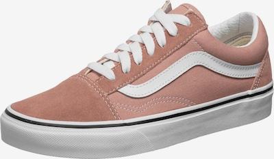 VANS Sneakers 'Old Skool' in Peach / White, Item view