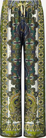 Emilia Lay Broek in de kleur Gemengde kleuren, Productweergave