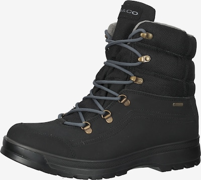 IGI&CO Lace-Up Boots in Black, Item view