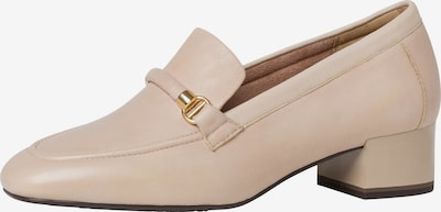 TAMARIS Slipper in beige, Produktansicht