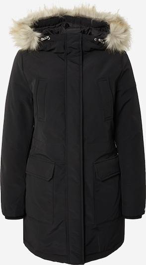 Tommy Jeans Parca de invierno en negro, Vista del producto