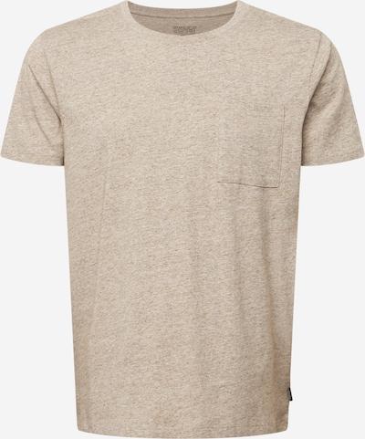 ESPRIT T-Shirt in beigemeliert, Produktansicht