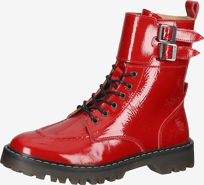 KICKERS Boots in rot, Produktansicht