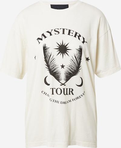 RAIINE Shirt 'CLARION' in Black / White, Item view