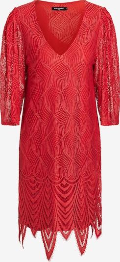 Ana Alcazar Avondjurk ' Cafos ' in de kleur Rood, Productweergave