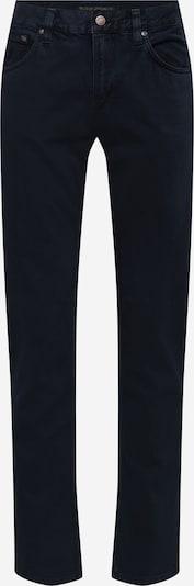 Nudie Jeans Co Farkut 'Gritty Jackson' värissä musta denim, Tuotenäkymä