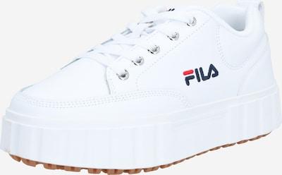 FILA Sneakers 'Bianco' in White, Item view