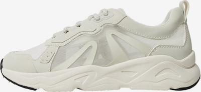 MANGO Sneaker 'Iola' in naturweiß, Produktansicht