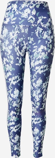 Marika Sport-Hose 'JOANNE' in blau / rosa / weiß, Produktansicht