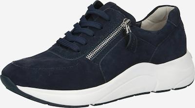 CAPRICE Sneaker in blau, Produktansicht