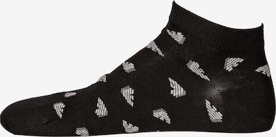 Emporio Armani Sokken in de kleur Zwart, Productweergave