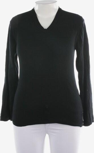 Marc O'Polo Wollpullover in L in schwarz, Produktansicht