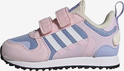 ADIDAS ORIGINALS Sneaker in helllila / rosa / weiß, Produktansicht