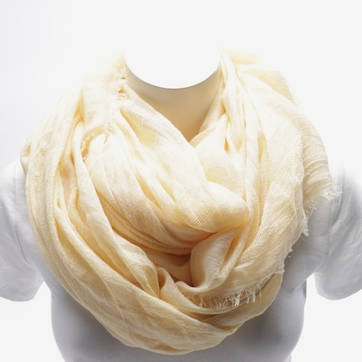 Faliero Sarti Scarf & Wrap in One size in Pastel yellow, Item view