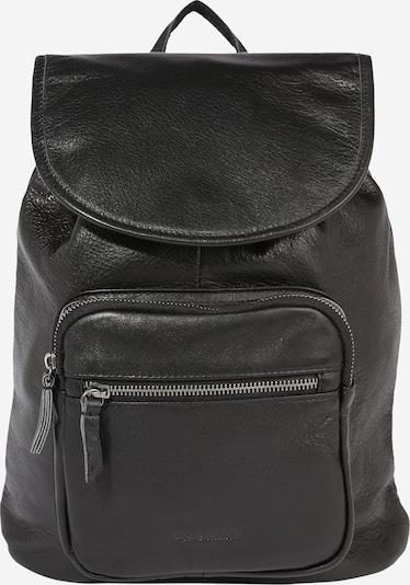 FREDsBRUDER Plecak w kolorze czarnym, Podgląd produktu