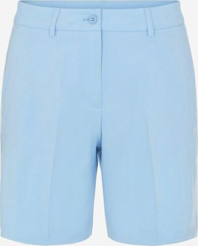 J.Lindeberg Sporthose 'Gwen' in hellblau, Produktansicht