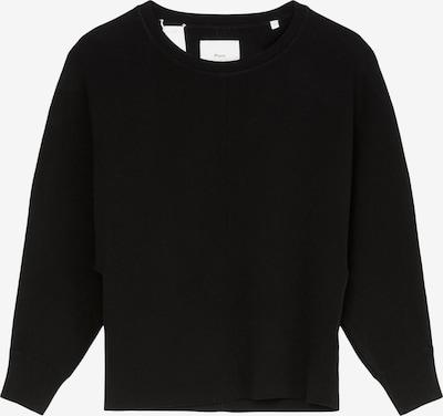 Marc O'Polo Pure Trui in de kleur Zwart, Productweergave