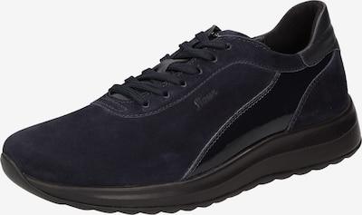 SIOUX Sneakers ' Maliske-700-H ' in Night blue / Black, Item view