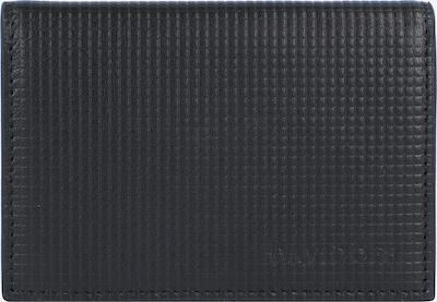 Davidoff Paris Kreditkartenetui Leder 10,5 cm in schwarz, Produktansicht
