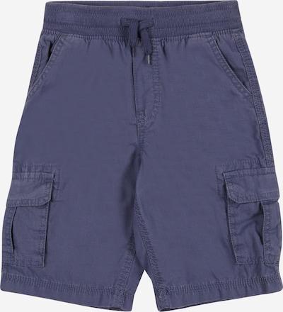 OshKosh Broek in de kleur Violetblauw, Productweergave