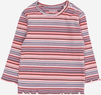 STACCATO Shirt in taubenblau / lila / pink / weiß, Produktansicht