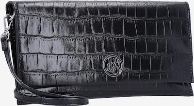 JOOP! Jeans Clutch in de kleur Zwart, Productweergave