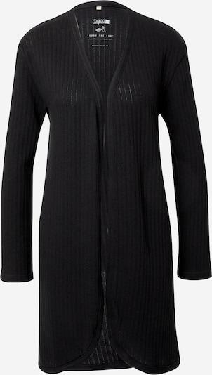 Degree Knit cardigan 'Binary' in Black, Item view