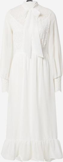 TFNC Kleid 'YANA' in weiß, Produktansicht