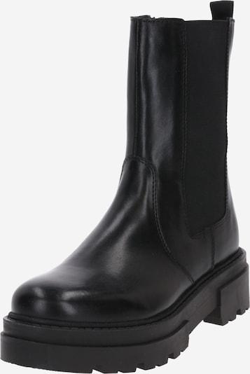 PS Poelman Škornji | črna barva, Prikaz izdelka