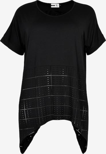 STUDIO Bluse 'Elin' in schwarz, Produktansicht