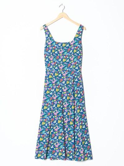 Liz Claiborne Kleid in M in blau, Produktansicht