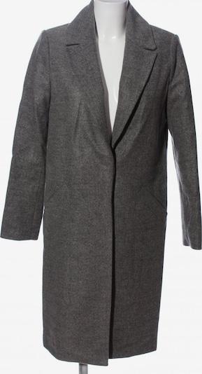 Koton bodenlanger Mantel in S in hellgrau, Produktansicht